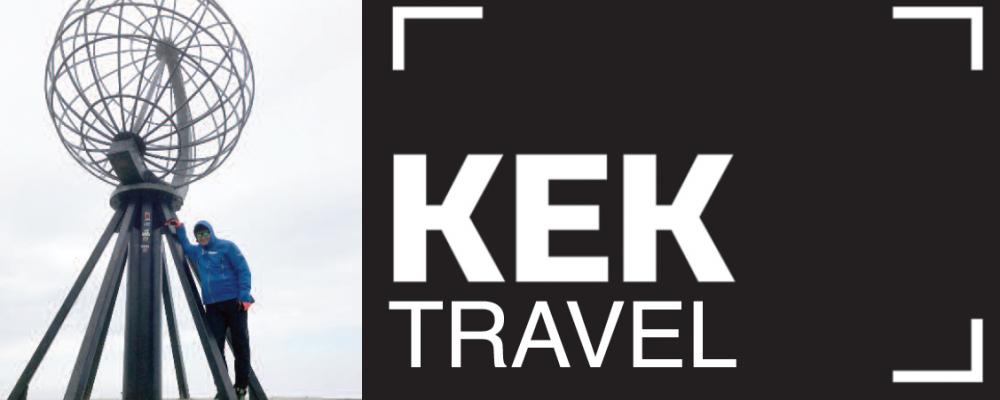 KEK_Travel